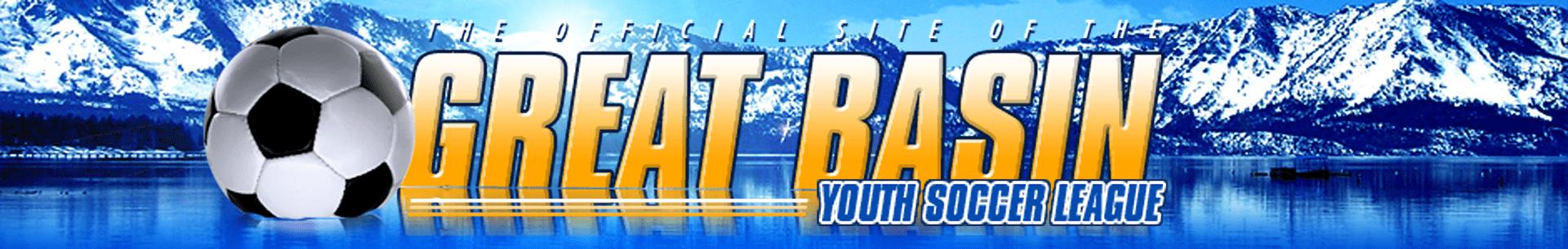 Great Basin Youth Soccer LEague