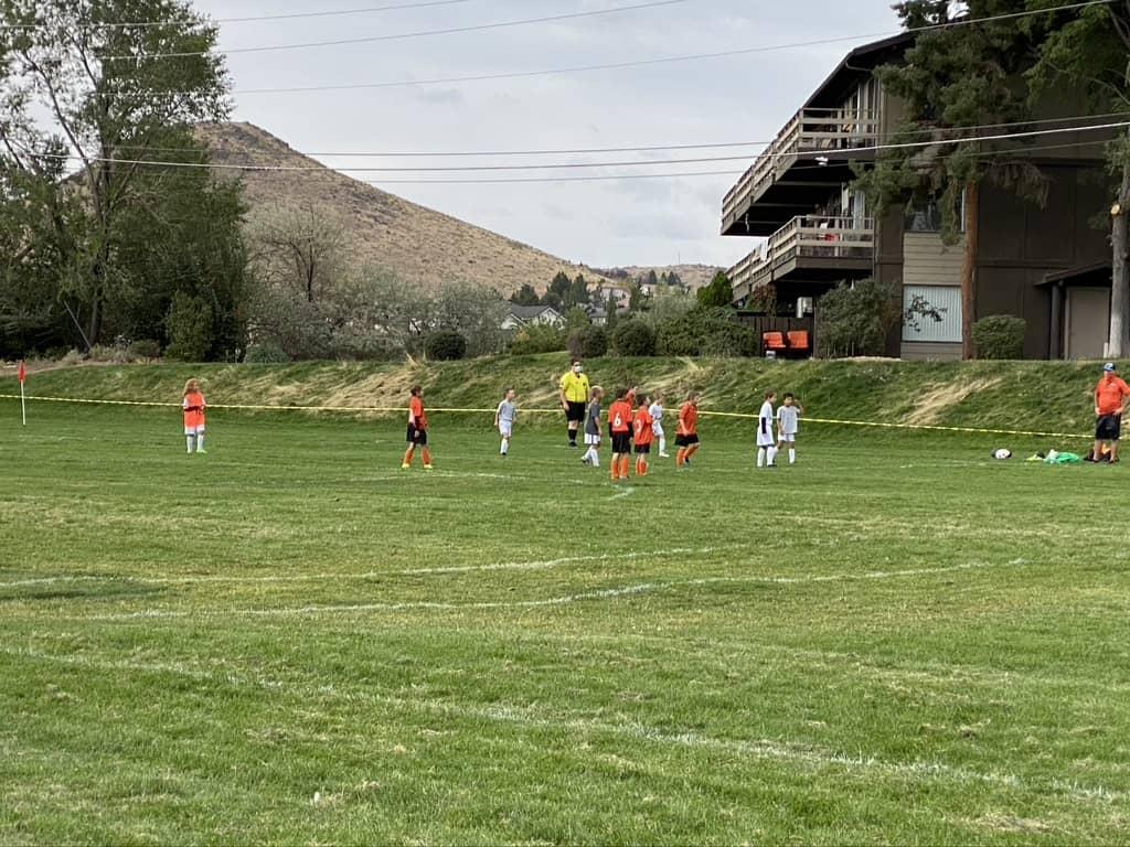Great Basin Soccer